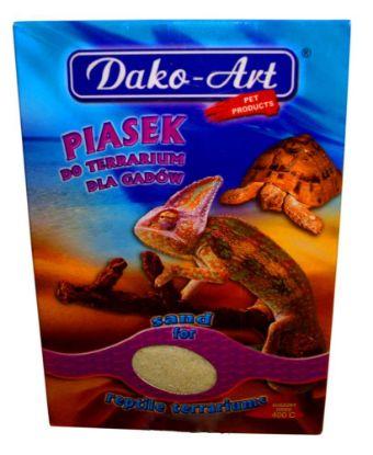 Obrázek Minerální písek terárium Dako 1,5 kg