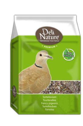 Obrázek Deli Nature Premium chovný holub 4 kg