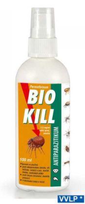 Obrázek Antiparazitní sprej BIO KILL 100 ml