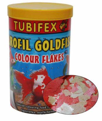 Obrázek Tubifex Karofil Goldfish 125 ml