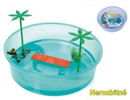 Obrázek Terarium plast Tortuga Isle