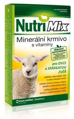 Obrázek Nutri Mix OVCE a SPARKATÁ ZVĚŘ 3 kg
