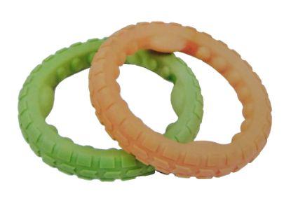 Obrázek Hračka pes - plovací kruh z pěny