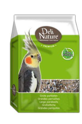 Obrázek Deli Nature Premium papoušek 4 kg