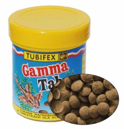 Obrázek Tubifex Gamma Tab (lepící na sklo) 125 ml