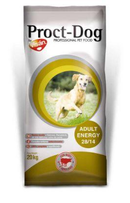 Obrázek Proct-Dog Adult Energy 20 kg