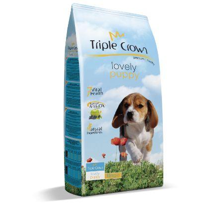 Obrázek Triple Crown Dog Puppy Lovely 15 kg