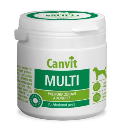 Obrázek Canvit MULTI pes ochucený 500 g