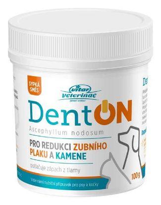 Obrázek Vitar veterinae DentON (redukce zubního kamene) 100 g