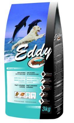 Obrázek Eddy Dog Adult All Breeds 3 kg