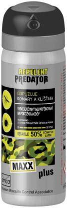 Obrázek Repelent Predator Maxx plus 80 ml
