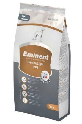 Obrázek Eminent Dog Senior & Light 3 kg