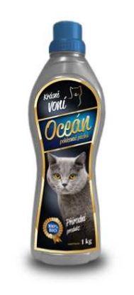 Obrázek Pohlcovač pachu do toalet oceán 1 kg