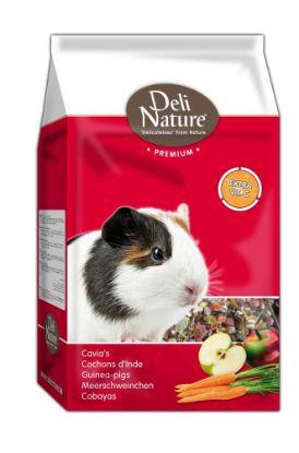 Obrázek Deli Nature Premium morče 3kg