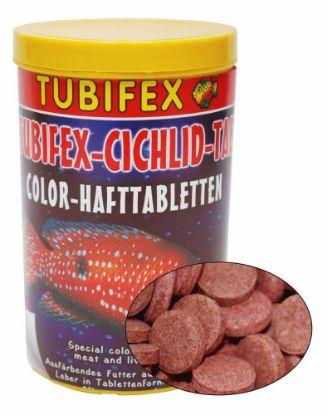 Obrázek Tubifex Cichild Tab 125 ml