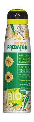 Obrázek Repelent Predator BIO 150 ml