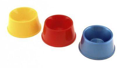 Obrázek Miska plast myš 25 ml