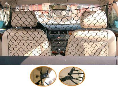 Obrázek Autosíť Croci elastická