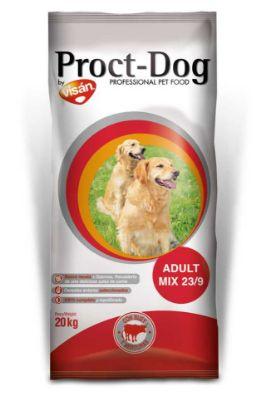 Obrázek Proct-Dog Adult Mix 20 kg