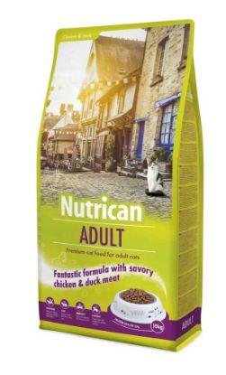 Obrázek Nutrican Cat Adult 10 kg