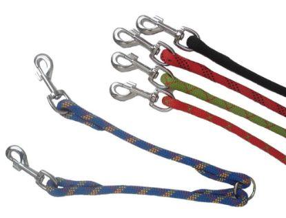 Obrázek Rozdvojka lano - různé dekory