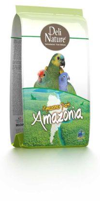 Obrázek Deli Nature Amazonas Park amazonský papoušek 2 kg