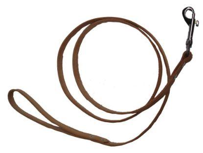 Obrázek Vodítko kožené 140 cm