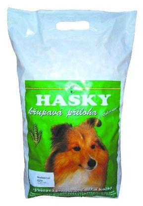 Obrázek Expandovaná rýže Hasky 800g
