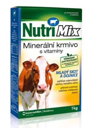 Obrázek Nutri Mix DOJNICE 1 kg