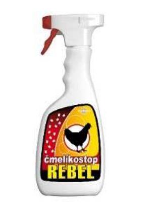 Obrázek Čmelíkostop Rebel 250 ml