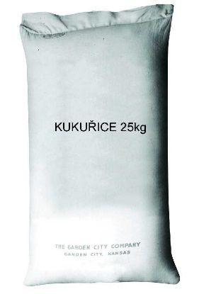 Obrázek Kukuřice 25 kg