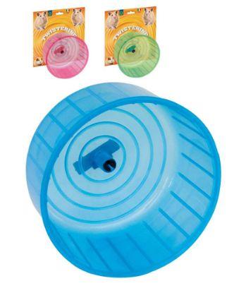 Obrázek Kolotoč twistering hlodavec plast