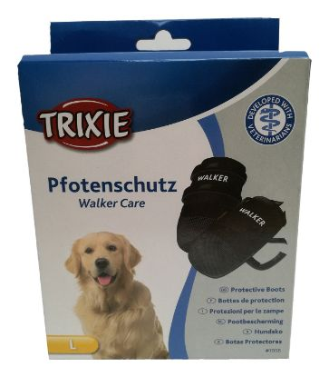 Obrázek Ochranné boty Trixie L (2 ks)