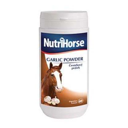 Obrázek Nutri Horse GARLIC POWDER (česnekový prášek) 800 g