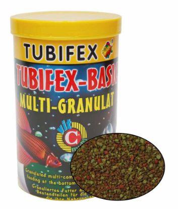 Obrázek Tubifex Basic Granulat 125 ml