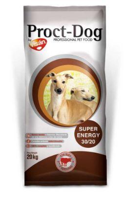 Obrázek Proct-Dog Super Energy 20 kg