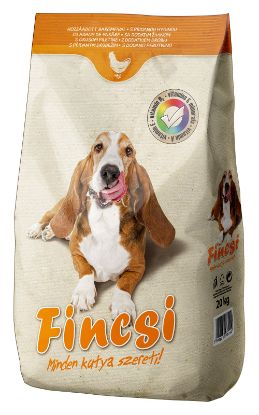 Obrázek Fincsi Dog drůbeží 20kg