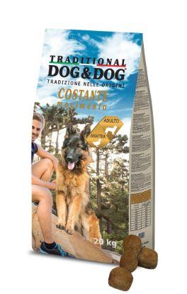 Obrázek Dog & Dog Costante Duck 20 kg