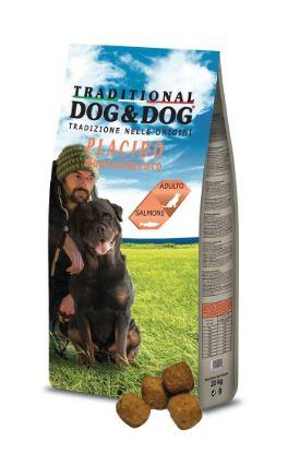 Obrázek Dog & Dog Placido Salmon 20 kg