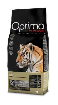 Obrázek Dárek za nákup-OptimaNova Cat 70g