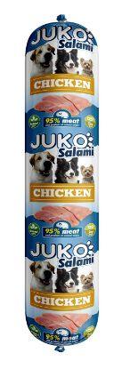 Obrázek JUKO Salami Chicken (kuřecí), salám 1 kg